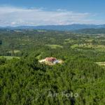 Slikanje i fotografiranje iz zraka istra
